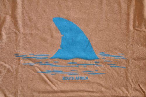 Khaki Fin Shirt